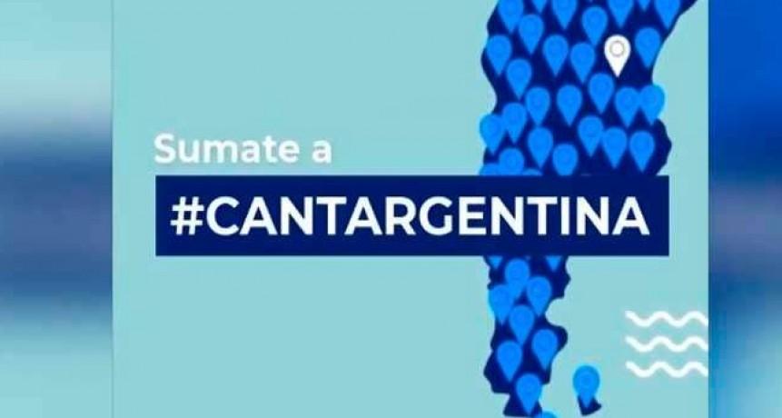 Red Solidaria impulsa el CantArgentina en Olavarría
