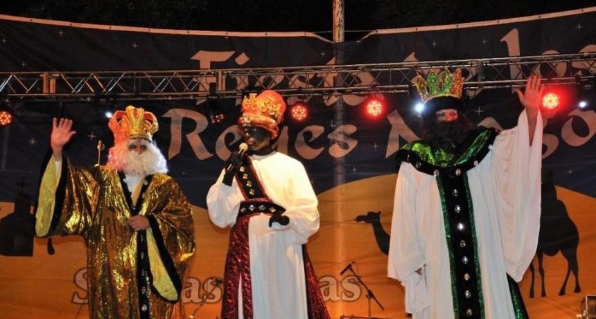 Dieron a conocer el cronograma de la 55º Fiesta de Reyes Magos