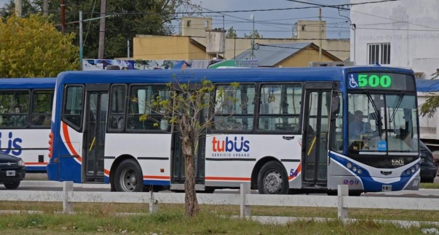 Horarios del transporte público de pasajeros durante Navidad