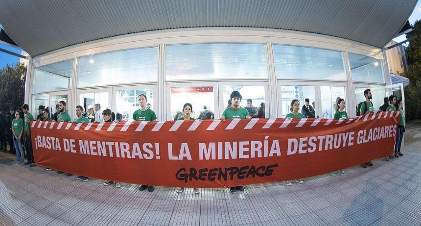 Mendoza: 'Hay un interés económico que no necesariamente es del gobierno'