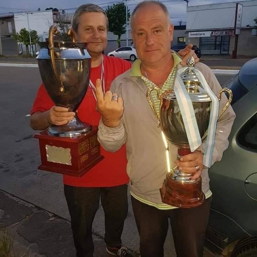 Villa Mi Serrania Campeón de Colonias y Cerros