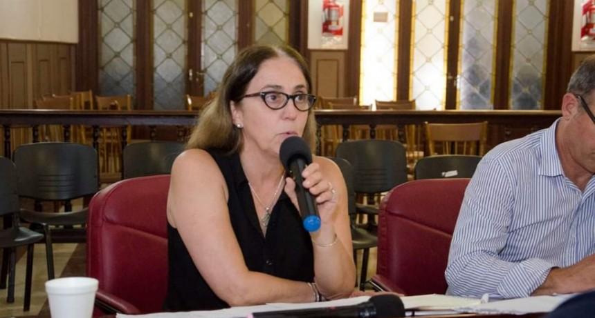 """""""En la gestión Galli, la inversión en Cultura sigue cayendo"""""""