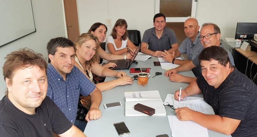 Santellán: 'Vamos al Concejo a hacer lo mismo que hacemos en el CECO'