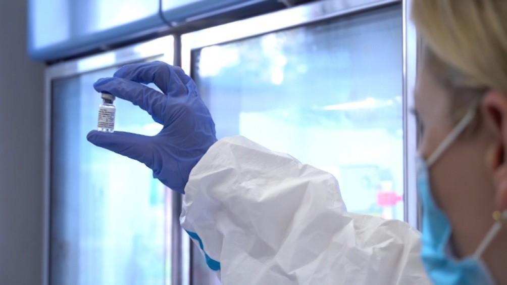 Rusia presentó su vacuna contra el coronavirus y aseguró que también se producirá en Argentina