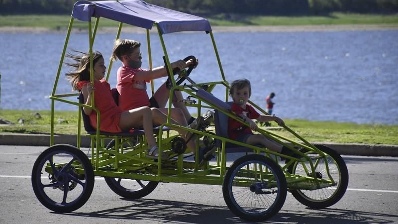 Turismo: el fin de semana extra largo dejó un saldo muy positivo en todo el país