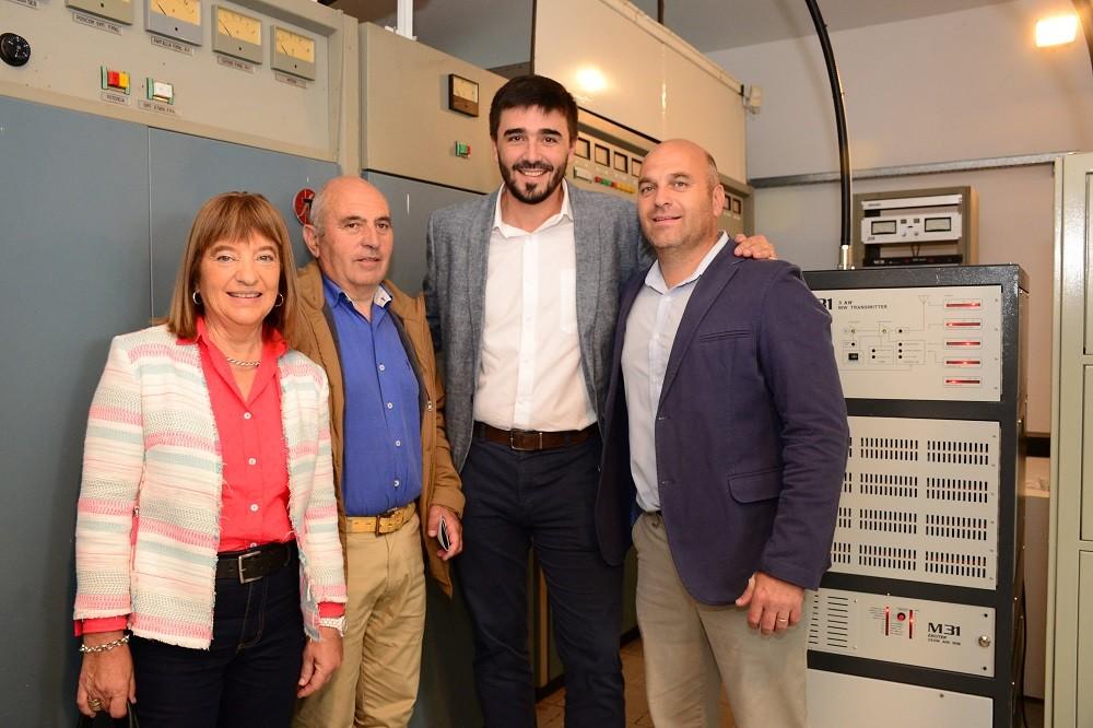 Radio Olavarría cumple el sábado 50 años