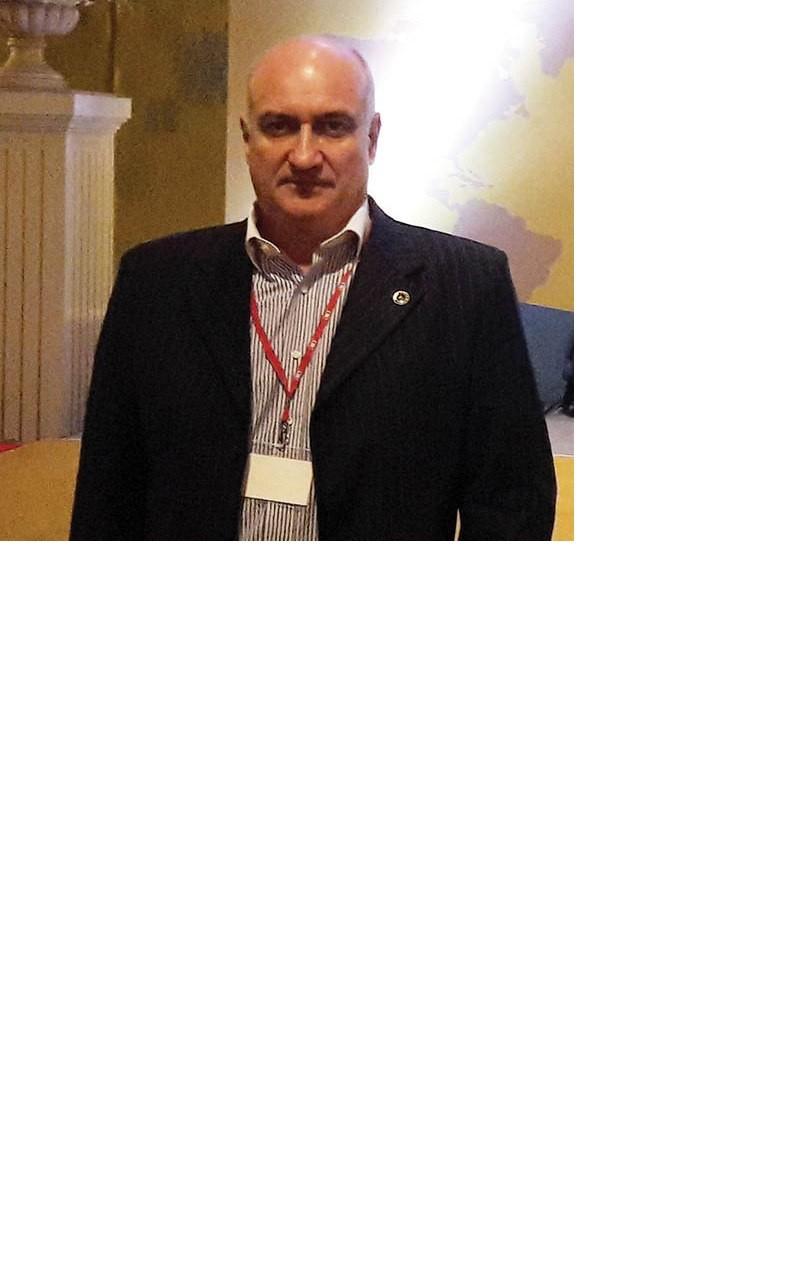 El Dr. Marcelo Aba se postula para el Rectorado de la UNICEN