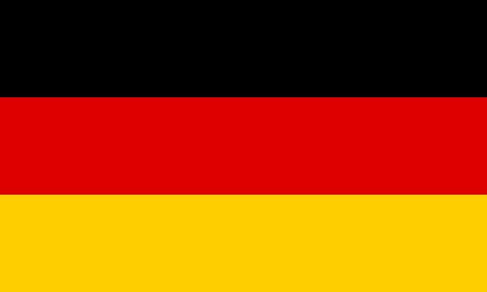 Alemania: ´la población dejó de tomar conciencia'