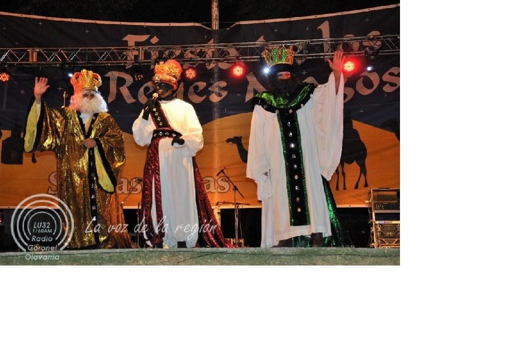 No habrá fiesta de Reyes en Sierras Bayas