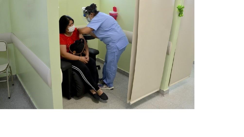 La vacunación empezará ´en breve´