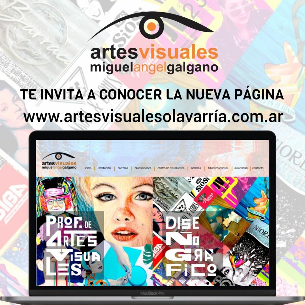 Artes Visuales inscribe para el 2021, pese a no tener edificio garantizado desde mayo
