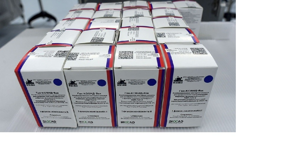 Anmat autorizó con ´carácter de emergencia´ el uso de la vacuna Sputnik V en la Argentina