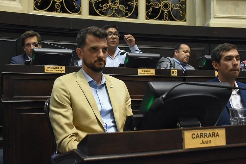 Desde Juntos por el Cambio afirman que bajaron la discrecionalidad del Presupuesto Provincial