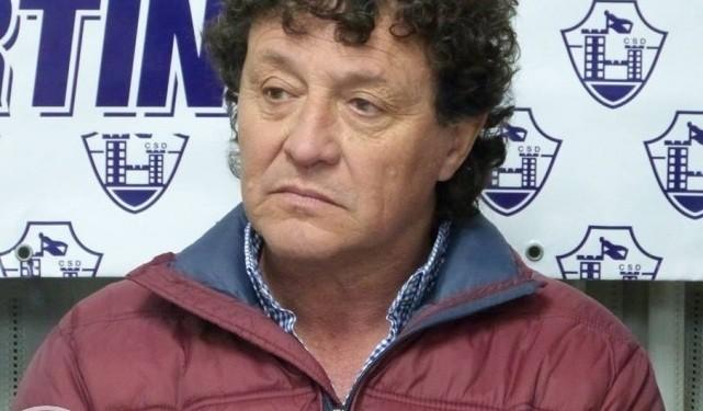 Carlos Veneciano: Estoy muy preocupado por el futuro