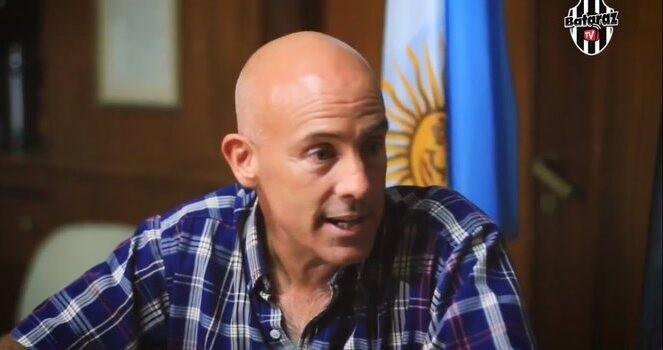 Emilio Incaugarat: El club está vivo y lo disfrutan los socios