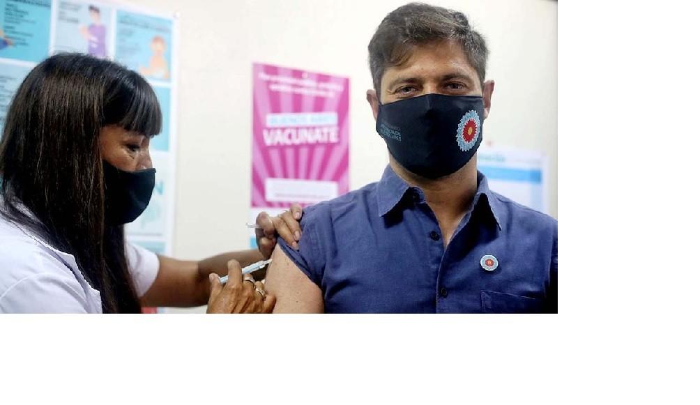 Vacunas: 'en pandemia, una de las pocas, si no la única buena noticia'