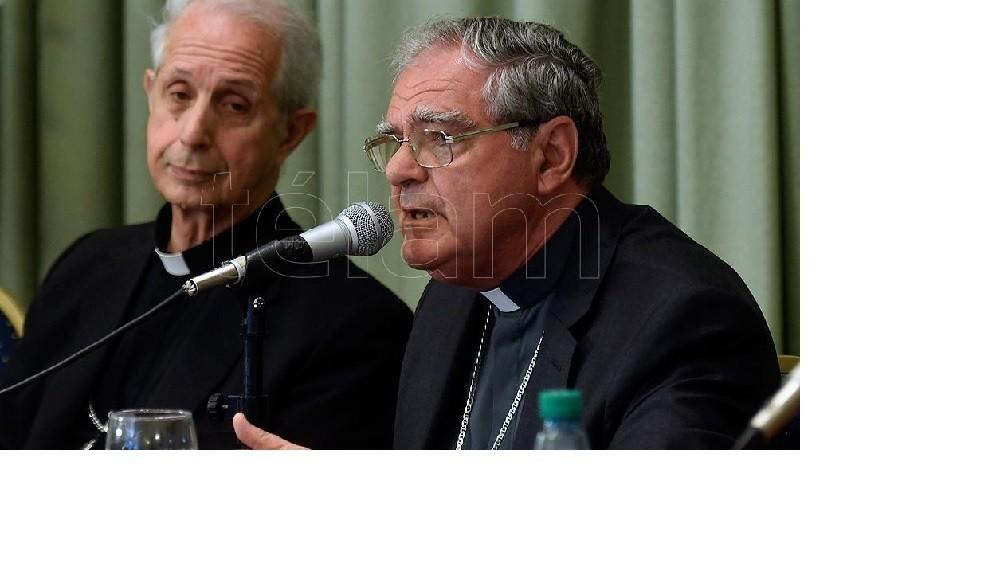 El comunicado de la Iglesia tras la legalización del aborto: ´Ahondará más las divisiones´