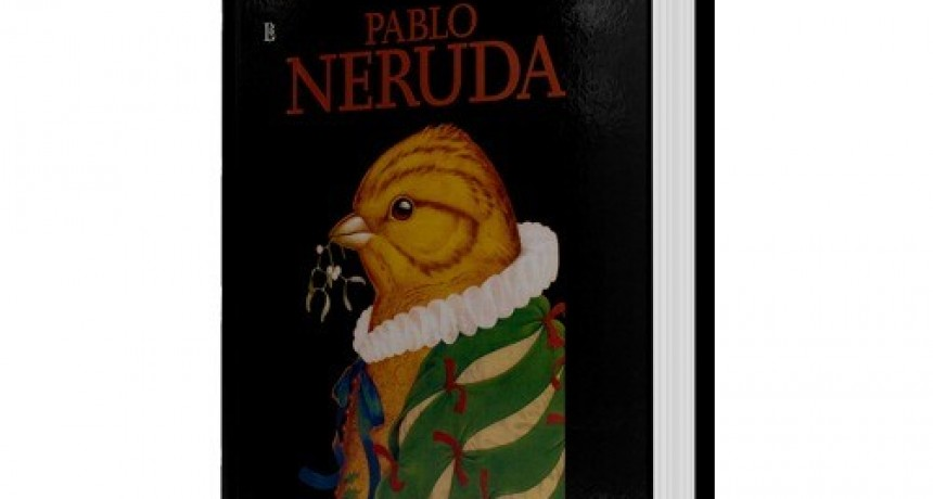 Neruda y los pájaros en La Biblioteca