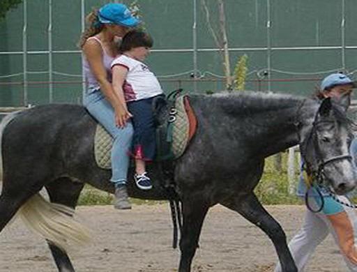 """""""Las terapias asistidas por los animales son de alto valor en este siglo"""""""