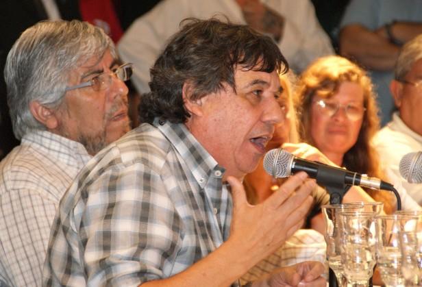 Los municipales adquieren representación en la CGT