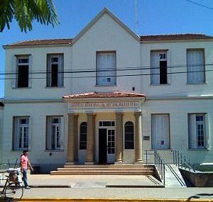 El Hospital Municipal se prepara para el abordaje de las Infecciones Respiratorias Agudas