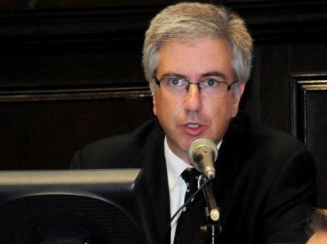 Se aprobó el pedido de Armendáriz para crear una morgue en Saladillo