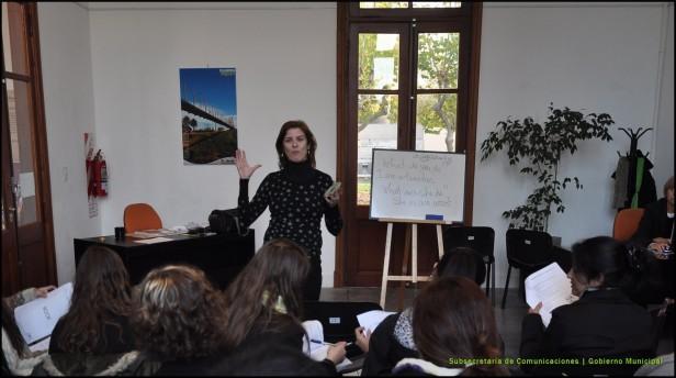 Se realizó con éxito el curso de inglés técnico para el sector turístico