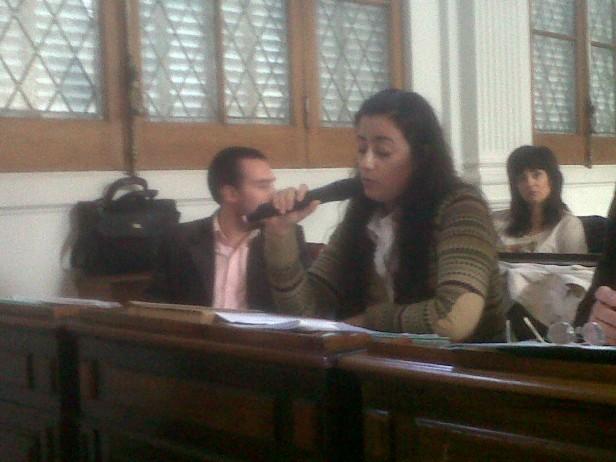 Concejo Deliberante: se aprobó la rendición de cuentas 2011