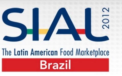 Importante exposición de alimentos y bebidas en Brasil