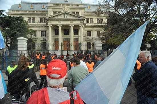 Reforma Impositiva: es Ley el proyecto de Scioli