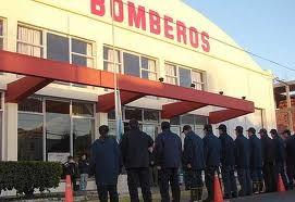 """Día del Bombero Voluntario Argentino: """"nuestro mayor capital son los 14.000 bomberos"""""""