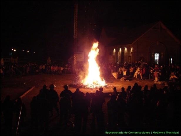 Se organizan  los festejos de San Juan y San Pedro en las localidades