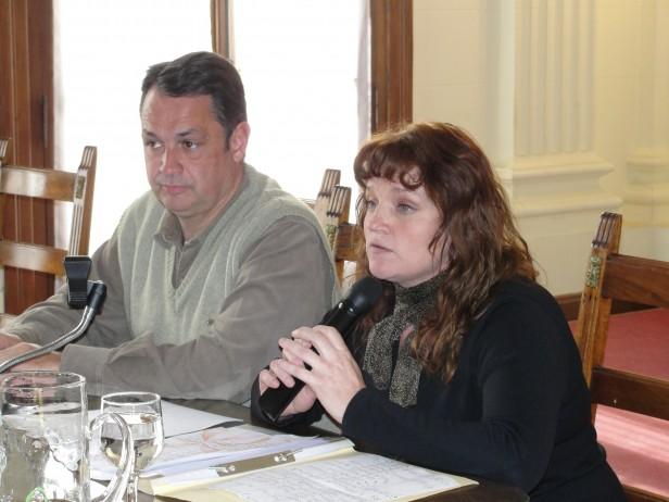 General Alvear: Programa Nacional Municipios y Comunidades Saludables