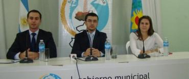 Bolívar:  Se oficializó la creación de la Dirección de Turismo