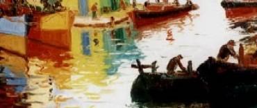 """""""Patrimonio"""": 100 años de historia del arte argentino"""