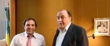 """La situación del PJ: """"Scioli lo puso de vicegobernador y debe haber sabido que esto sería así"""""""