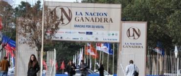 Radio Olavarría transmite desde La Nación Ganadera