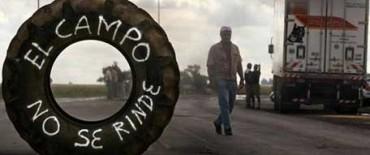 Ruralistas de pie, contra la reforma de Scioli