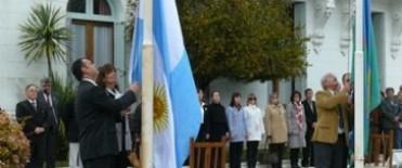 General Alvear: se recordó el 202° aniversario de la revolución de mayo
