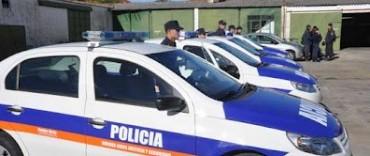 El Gobierno Municipal aprovisionará combustible para móviles policiales por más de 1.500.000 pesos