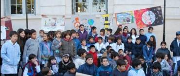 """Actividades de concientización en el """"Día Mundial Sin Tabaco"""""""
