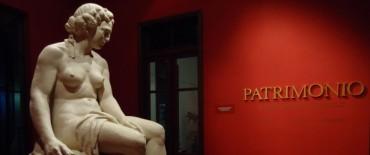 """Gran cantidad de público ya visitó """"Patrimonio"""""""
