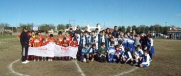 La Madrid: etapa clasificatoria Copa La Serenísima