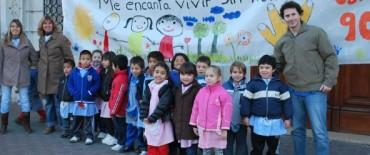Programa Rayuela: positivo balance del programa de actividades del mes de mayo