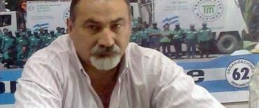 Camioneros: desde el gremio en Olavarría esperan la asamblea nacional para definir posibles medidas de fuerza