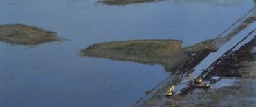 Expropian un campo para finalizar el canal contra inundaciones en Provincia