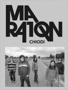 """Turco Chiodi"" presenta ""Maratón"""