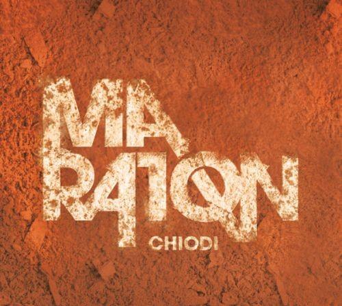 El Turco Chiodi presenta Maratón en el Salón Rivadavia