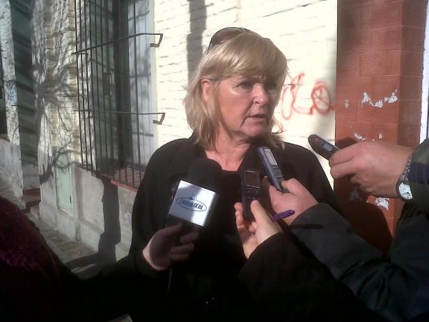 Inés Vavrin: