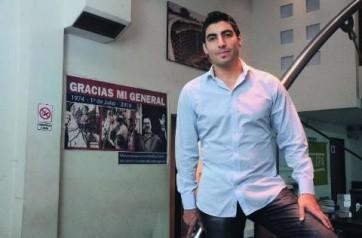 Facundo Moyano: